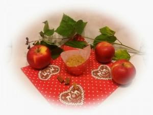 1309Muffin-Apfelmuffins-Tortenwelt