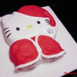 Hello Kitty Xmas 2