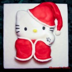 Christmas Hello Kitty (2013)