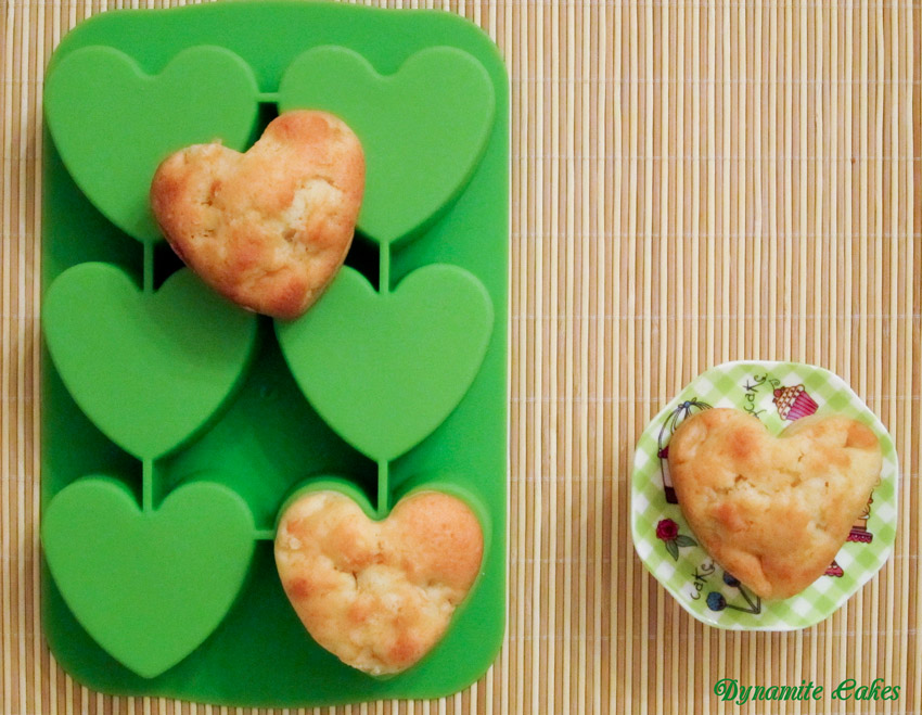Apfel Muffin