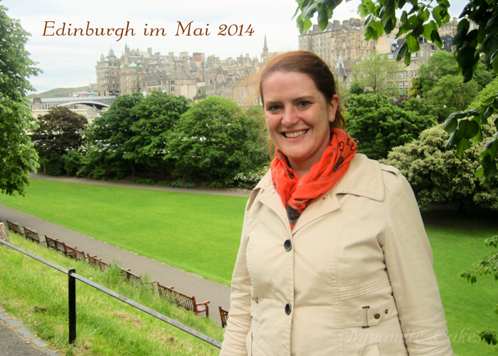 2014 in Edinburgh