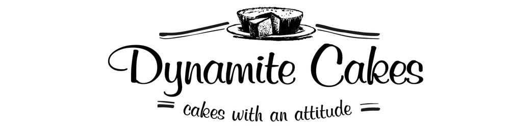 Dynamite Cakes – Foodblog with an attitude