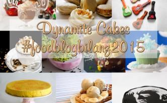 Foodblogbilanz 2015