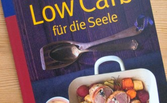 Low Carb für die Seele von Jasmin Mengele