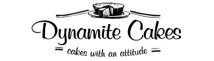 Dynamite Cakes