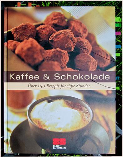 Kaffe & Schokolade