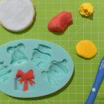 DIY Kekse mit Fondant verzieren - DynamiteCakes.de
